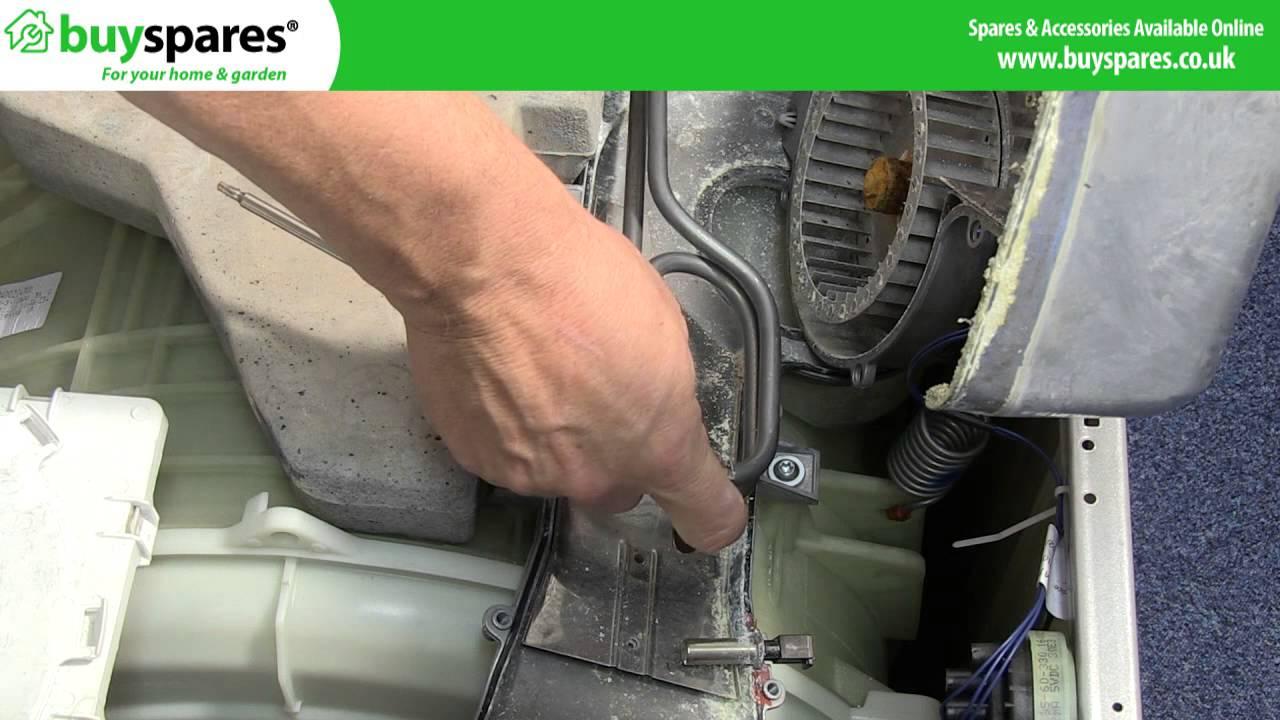 Hotpoint WD640 Washing Machine Heat Element