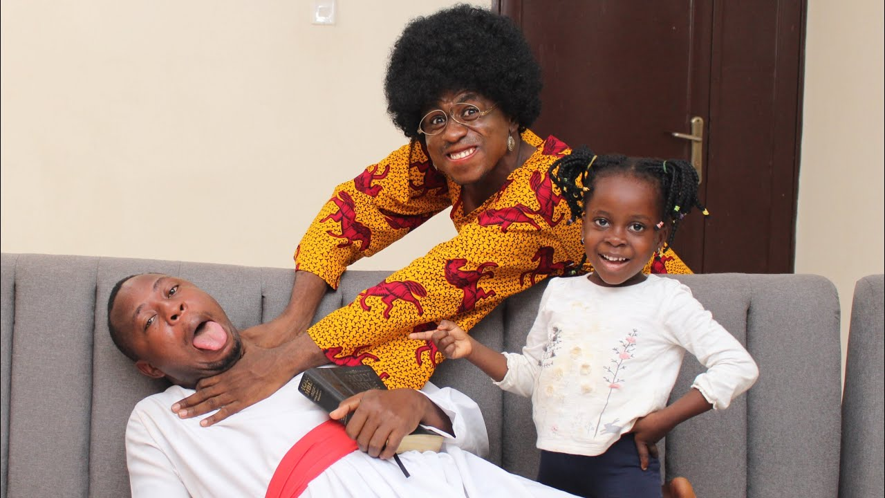 Download FAKE PASTOR | AFRICAN HOME | Mc Shem Comedian