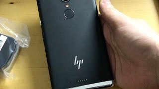 HP Elite x3 unboxing and first impressions