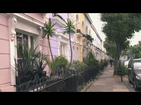 Kentish Town – Love Where You Live