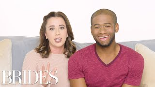 Couples Married for 0-65 Years Answer: How Do You Make Up After You Fight? | Brides