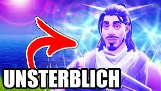 Cette vidéo Fortnite obtiendra 1 million de vues! 😱 NO SCHADEN TO THE ZONE GLITCH!