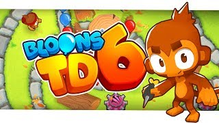 Party Popper - Bloons TD6