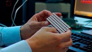 Выбирая будущее - выбирай ТУСУР: Факультет электронной техники
