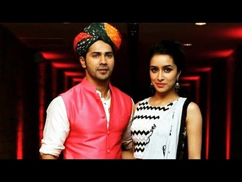 Varun Dhawan, Shraddha Kapoor Promote 'ABCD 2' On 'Indian Idol Junior 2'