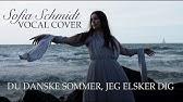 Jeg du elsker dig chords sommer danske Du danske