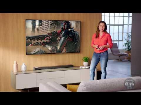 Sofie Explores LG 65″ Super UHD Smart LED LCD TV - 65SM8600PTA - TVC