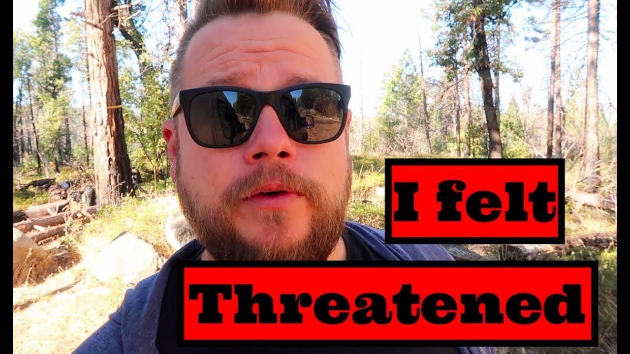confrontation-at-camp-and-an-update-on-my-beaver-fever