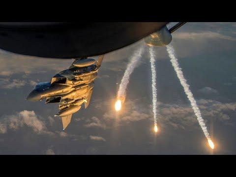 غارات أمريكية -محدودة- تستهدف جماعات موالية لإيران في سوريا ردا على هجمات في العراق  - نشر قبل 5 ساعة