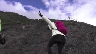バニラビーンズ富士登山!~挑戦篇~」ダイジェスト映像公開!! 完全版...