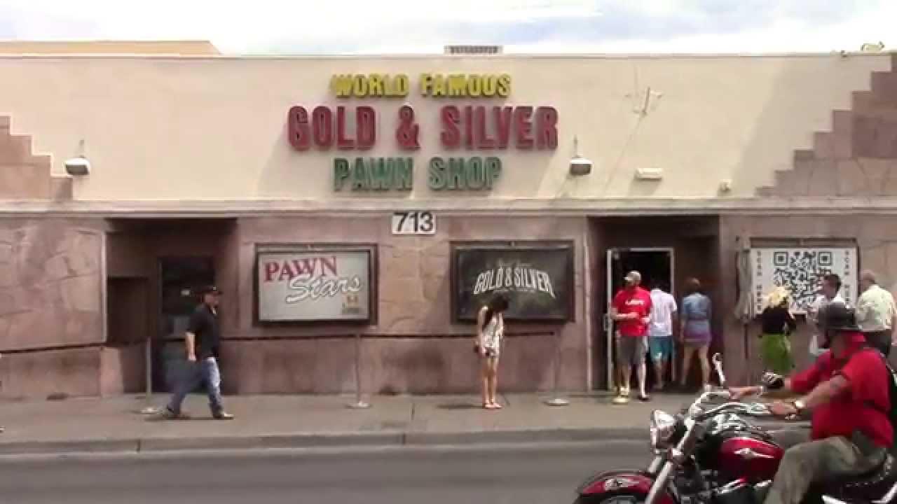 pawn stars online shop