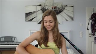 Light Me Up - Birdy - Cover