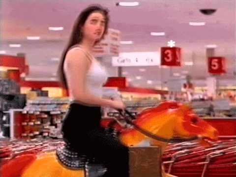 Reverse Falls Wallpaper Jennifer Connelly Riding A Horse Youtube