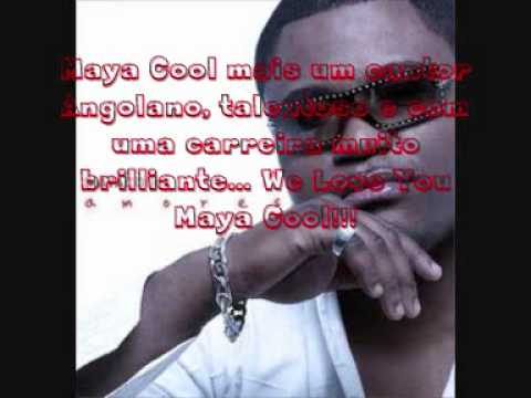 Maya Cool - Dia D