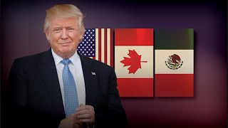 After US-Mexico trade spat, USMCA in now focus