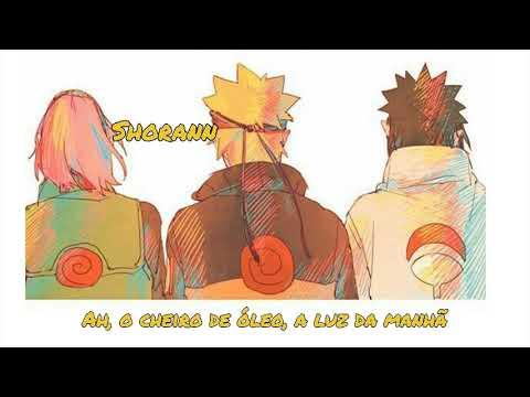 Naruto Shippuden - Omae Dattanda ( Ending 11 Traduçao)