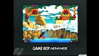 Worms Blast Game Boy Gameplay_2002_07_10_1
