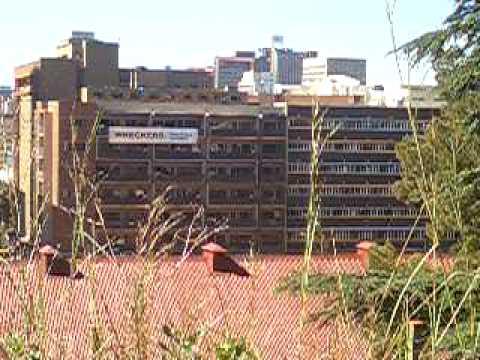 Building Demolition Johannesburg