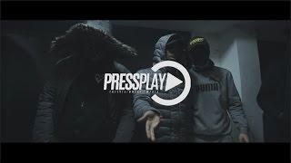 (Zone 2) Skully X Narsty X PS X (Pecks) Boota - Every way (Music Video) @itspressplayent