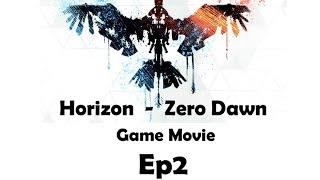 Video Horizon Zero Dawn - Il Film (ITA) - Ep2 - L'ultima lezione di Rost download MP3, 3GP, MP4, WEBM, AVI, FLV Agustus 2017