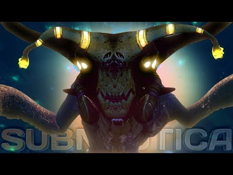 Subnautica - How Did The Sea Emperor RETURN TO LIFE!? - Subnautica Gameplay