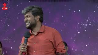 All Night Prayer NLAG |  02 November 2018 | Pastor Karthick Gamaliel | NLAG