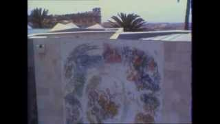 The Dudaim - Shedematy (video of peintures by Marc Chagall, France, 1973)