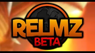 Relmz.IO Full Gameplay Walkthrough