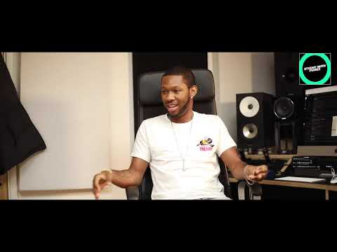 Russ - Studio With Fumez (S1.E.6)   Talks signing for 30k, Going live with S1, Gun Lean Remix + More