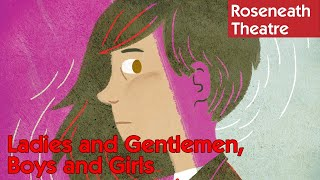 Ladies and Gentlemen, Boys and Girls (PROMO TRAILER)  by Dave Deveau