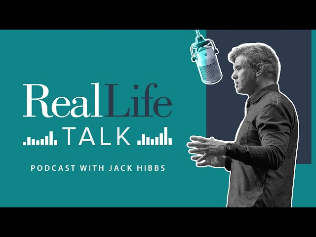 Ep.007 | A Christian's Responsibility At A Time Like This | Real Life Talk