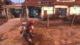 [Live Stream] Fallout 4 Live Gameplay| Road to 250 Subs |