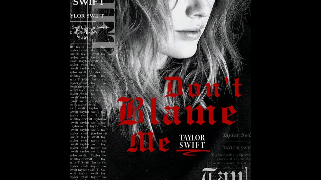 taylor-swift-don-t-blame-me-official-audio-taylor-swift-spain