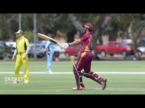 Round 5 Highlights: 2018-19 Under 19 Male National Champs