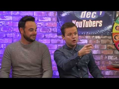 Ant & Dec's Bleeping Moments