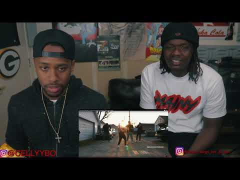 """Slim Jesus """"Who Run It"""" (G Herbo Remix) (WSHH Exclusive - Official Music Video) - REACTION"""