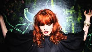 Florence + the Machine - Dog Days Are Over (Yeasayer Remix)