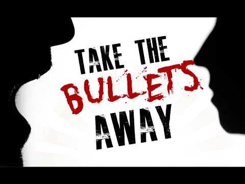 We As Human (feat. Lacey Sturm) - Take The Bullets Away - OFFICIAL Lyrics