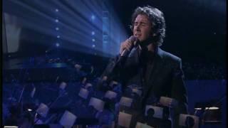 Смотреть клип Josh Groban - Alla Luce Del Sole