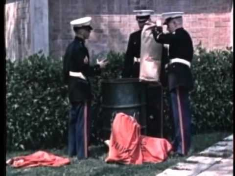 Embassy Marine - A Sense Of Security (1964)