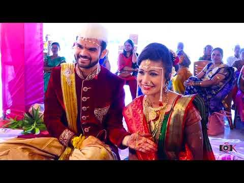 Aditya + Diksha   Traditional   Wedding Highlight   2k18   Sk Photography & Films