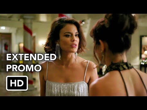 """Dynasty 1x09 Extended Promo """"Rotten Things"""" (HD) Season 1 Episode 9 Extended Promo Mid-Season Finale"""