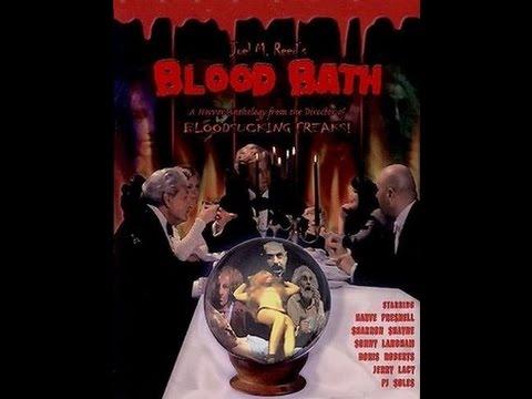 Blood Bath 1976