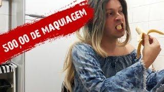 Baixar 500,00 de Maquiagem - Marcelo Parafuso Solto