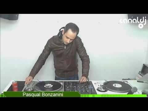 DJ Pasqual Bonzanini - Eurodance, Sexta Flash - 24.06.2016