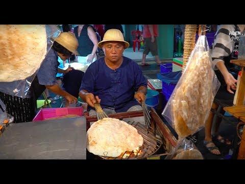 泰國小吃 - 普吉島夜市