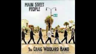 Craig Woolard Band - Main Street People
