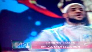 NBA 2012 East Coast All-Stars - Ima Boss
