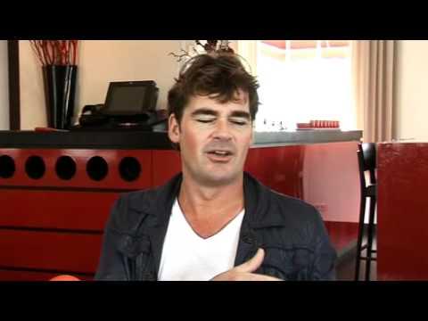 Jeroen van der Boom interview (deel 5)