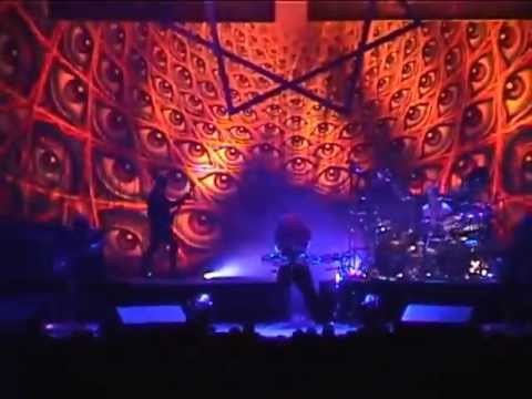 Tool Full Concert Live 2002 @ Ottawa,Ontario (HQ DVD)